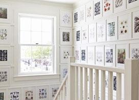 10款实木楼梯图片,不仅只是貌美