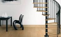 复式楼梯价格和选购注意事项