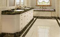 不同材质的瓷砖保养知识