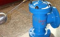液压水位控制阀安装注意事项