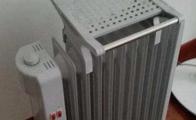 油汀式电暖器常见维修方法和保养技巧