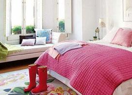20款家装卧室设计效果图