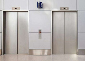 11张电梯门图片展示