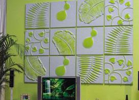雅居乐3d背景墙效果图片欣赏
