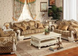 高端设计欧意宝沙发效果图展示