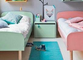 14款可爱儿童房间装修效果图片