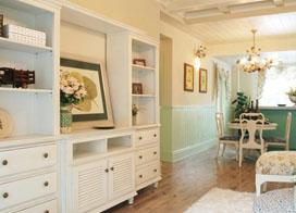 8款欧式装饰柜效果图片欣赏