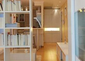 47平米小户型室内装修图片