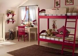25张儿童卧室设计方案,每一款都深得我心!