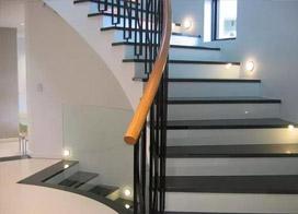 15张设计时尚的台阶灯效果图展示