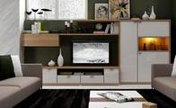 板式定制電視柜選購方法