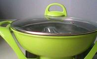 電火鍋有輻射嗎,電火鍋性能特點和使用注意事項