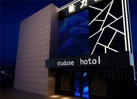 8款饭店门面装修效果图