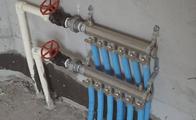 地暖管分水器用什么的牌子好?