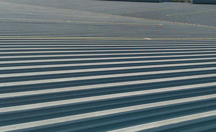 钢结构屋面防水技术介绍