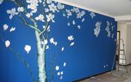 墙面彩绘机怎么样?