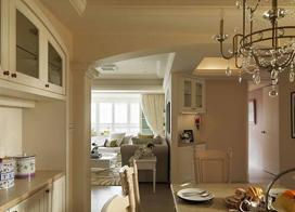 不同角度客厅室内装修图片