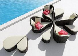 几款多功能沙发效果图片欣赏