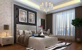 10款經典的臥室裝修效果圖