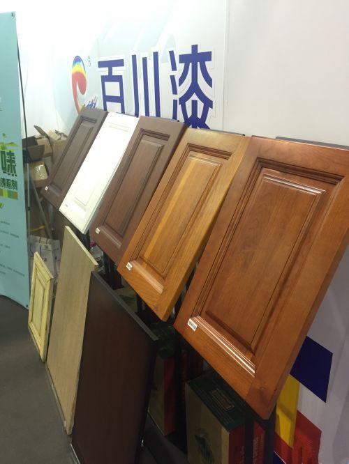 百川漆:涂料是重塑木门产业链价值的关键所在