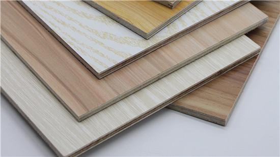 2017年装修板材十大品牌之种类四:三聚氰胺板