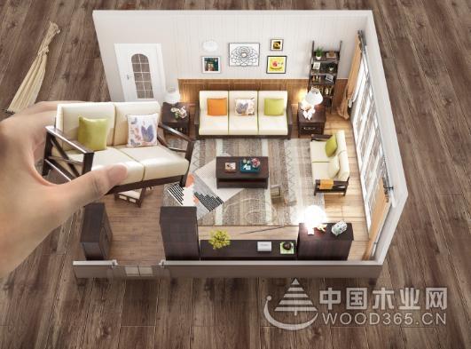 林氏木业十周年品牌焕新,一个好logo的自我修养