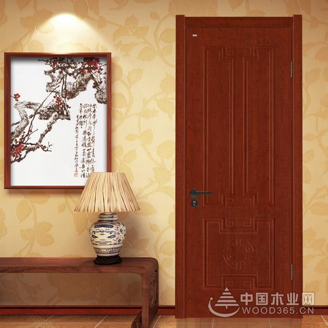 展志天华木门——5.20 新品首发