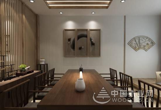 剑河文化创意园:新型木结构建筑材料的运用