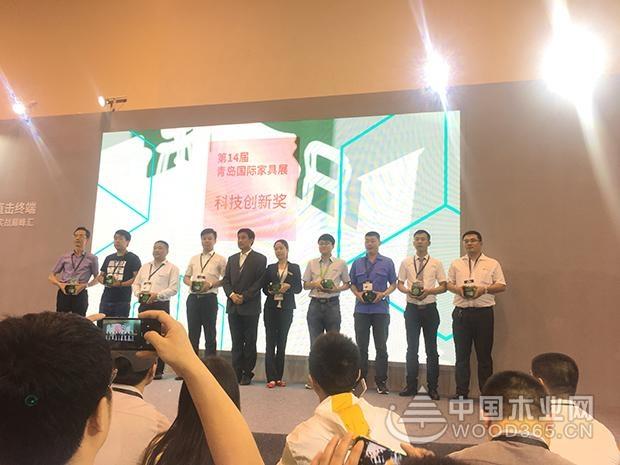 创新研发高标准 威特动力荣获科技创新系列金奖