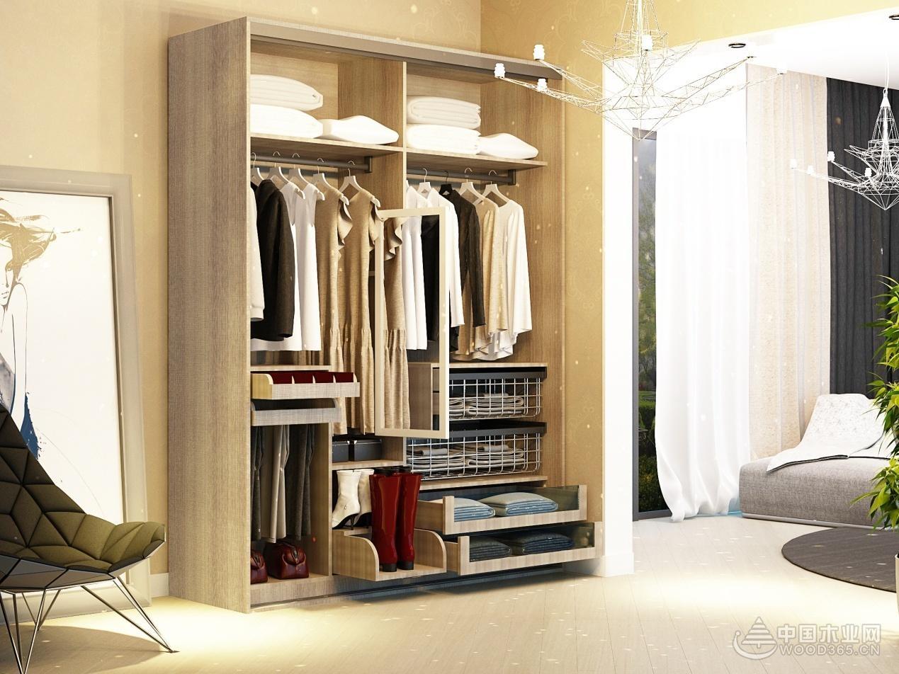定制衣柜、木工自打衣柜和成品衣柜到底哪个好?