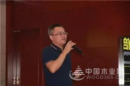 高歌猛进!木业跨界典范——绿天使2018新品发布会成功召开