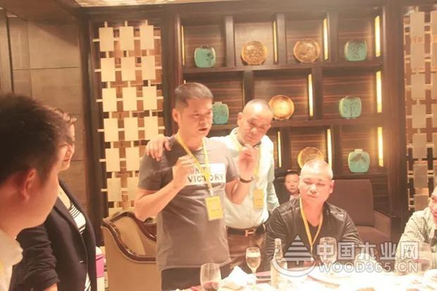 热烈庆祝百源品牌赣州区域经销商战略研讨会之店长培训会圆满结束