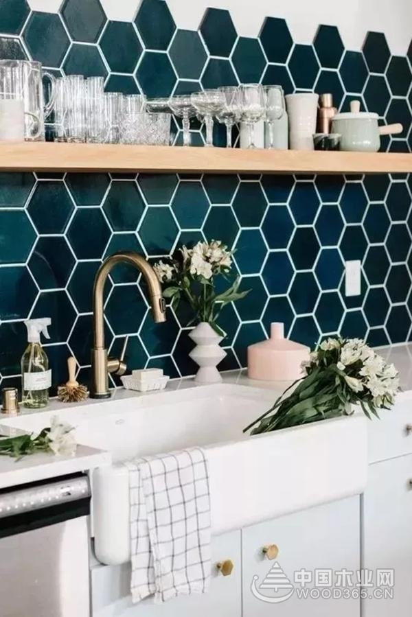 淘宝兔板材:大白墙的十八般装饰法