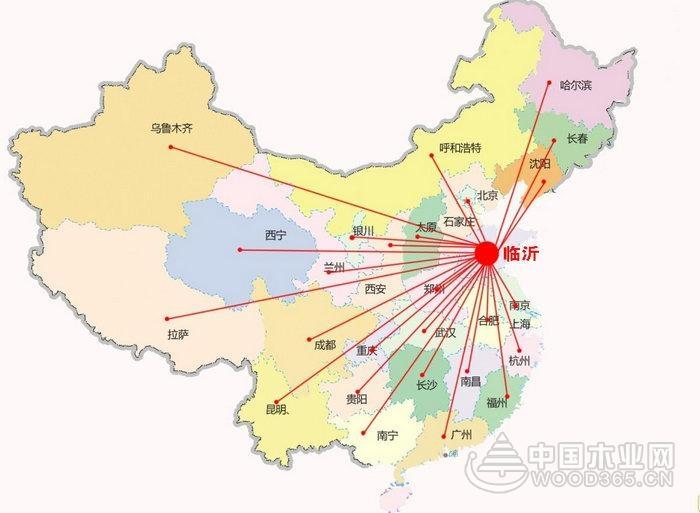 福广源品牌:从临沂到全国,绘制宏伟蓝图