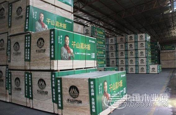 续写品牌辉煌 千山木业与陈建斌再度携手