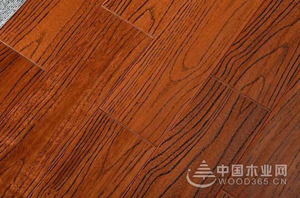 莫干山地板:一种地暖用实木地板获国际专利