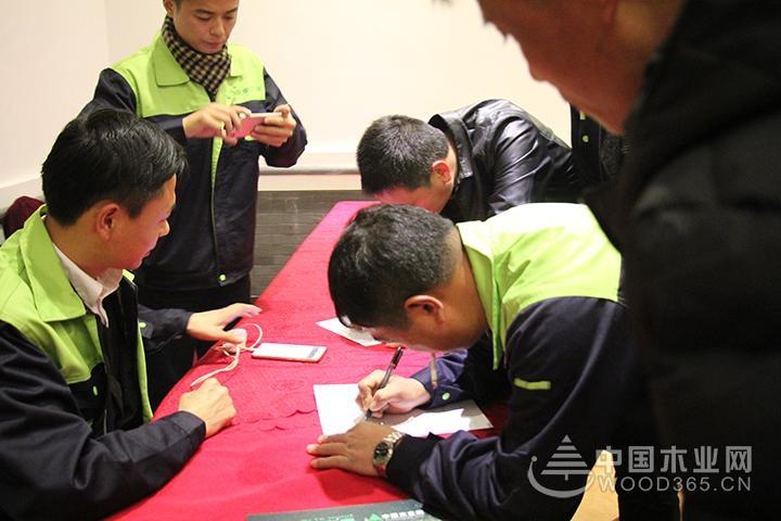 久木木业·江西省首届工匠之家成立发布会圆满成功!
