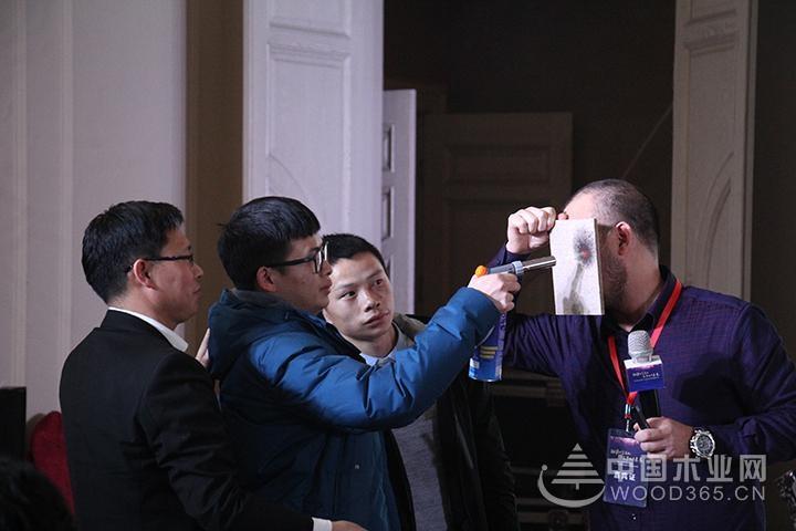 筑梦未来 | 浙江焱木·禧木2018全国招商发布会暨签约仪式圆满成功!