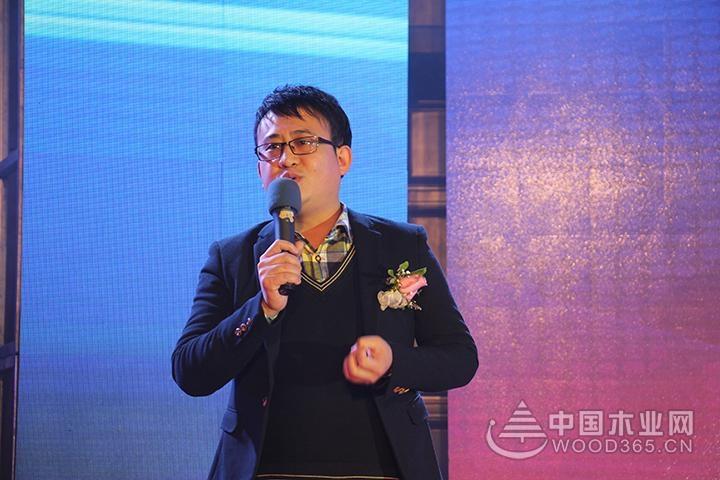 聚势·引领2018 福庆家居2017年全国战略合作伙伴峰会圆满成功!