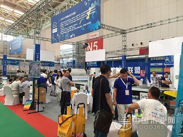 5月28日,普瑞特在天津实木家具展览会等您!