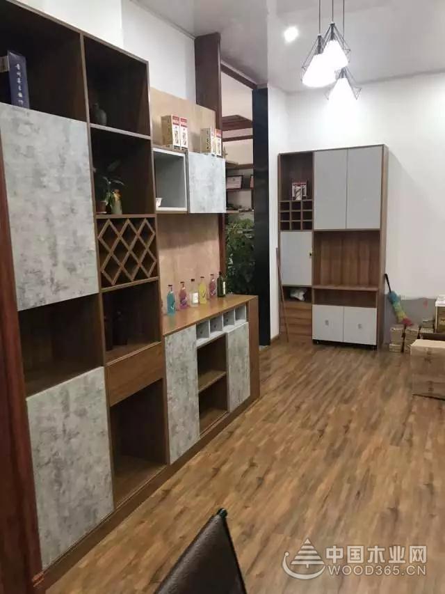 新店推介|益家居健康板材石狮专卖店