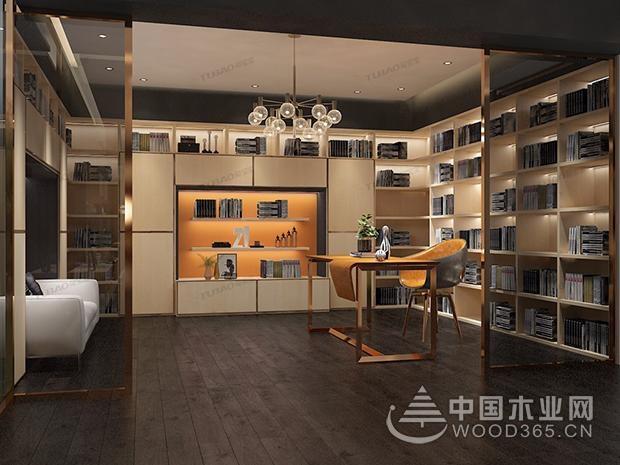 广州建博会,惊艳的兔宝宝橱柜都在这!