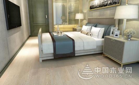 无醛世界 无忧生活 扬子地板无醛制造实木复合地板上市