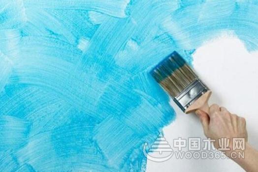 菲尼特艺术涂料,让墙面回归最原始的初衷