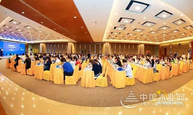 """又传喜讯啦!海南博鳌: 雪宝荣获""""中国家居建材行业领军品牌"""""""