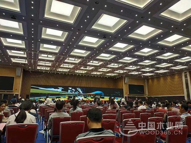 2018广西工业和信息产业展示会  鹏森缘革故鼎新,好评如潮