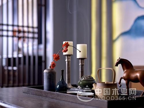 王金凤带领大境华开疆扩土 开启现代中式家具的新时代