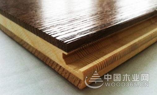 创新打造全新三层实木地板,方饰地板让爱升级