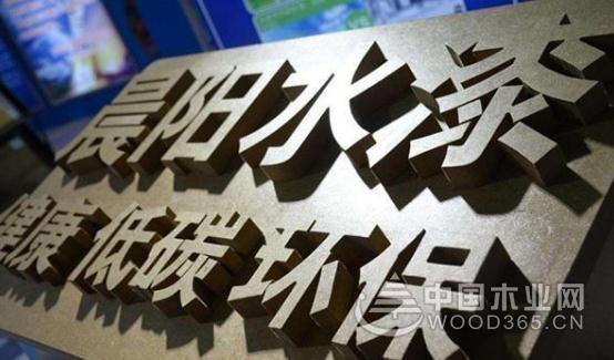 """晨阳水漆——誓做中国涂料""""油转水""""的急先锋"""