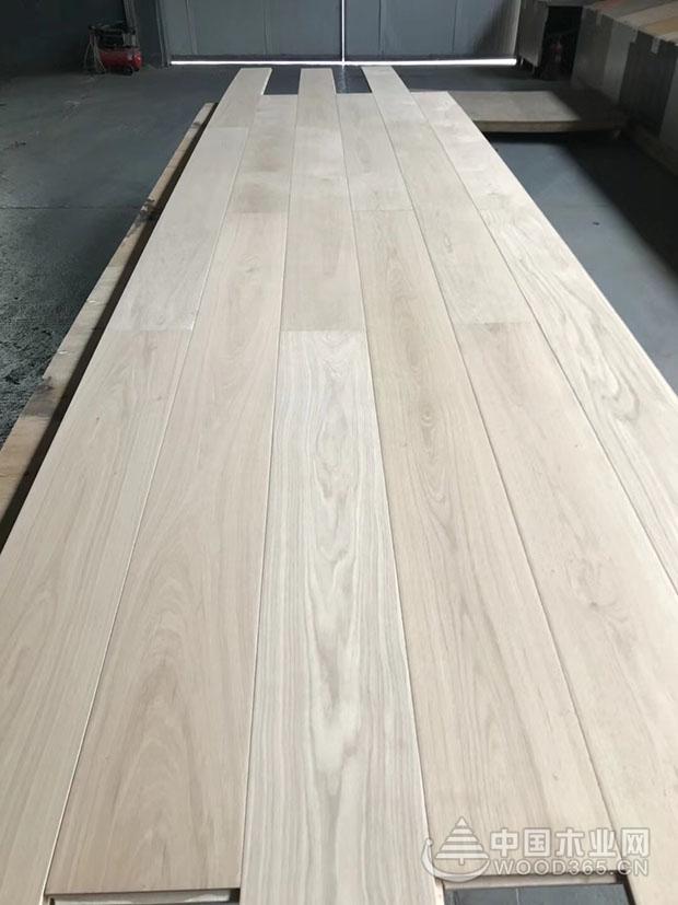 一路同行 伟盟木业与中国木业网达成合作